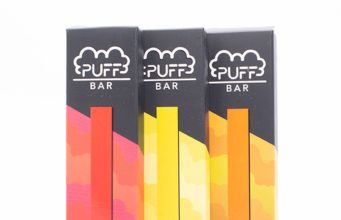 Puff Bar Disposables Review